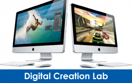 Digital Creation Lab